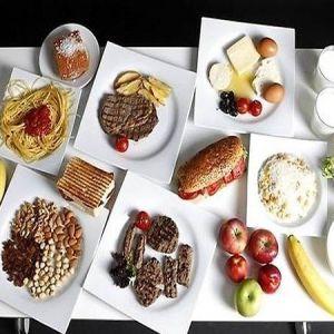 Раціон правильного харчування: складаємо меню на день