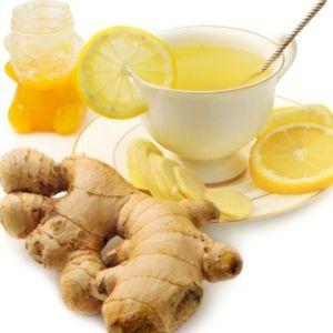 Рецепт імбирного чаю: розчиняє камені в нирках, очищає печінку і вбиває ракові клітини