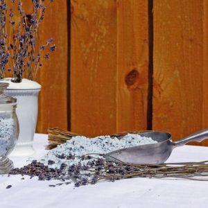 Рецепти сольових ванн для схуднення: в чому їх користь, чи є шкода?
