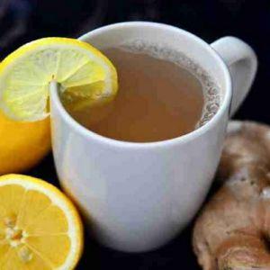 Рецепти засобів з імбиром, які допоможуть при застуді, кашлі і грипі