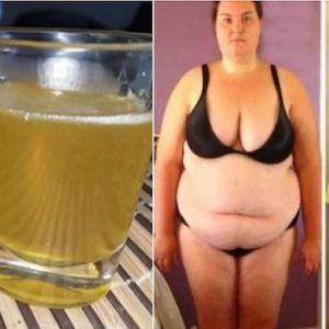 Сенсаційне схуднення на 9 кг за 14 днів. Тисячі людей успішно використовували цей засіб!