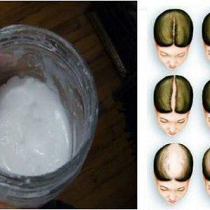 Шампунь з харчової соди - магія росту вашого волосся!