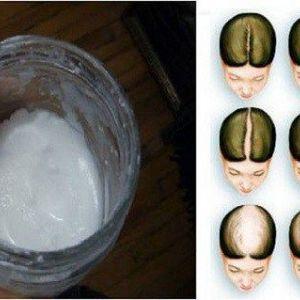 Шампунь з харчовою содою: це змусить ваше волосся рости як за помахом чарівної палички!
