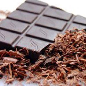 Шоколадний пілінг тіла