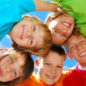 Сильний імунітет у дитини - відсутність хвороб