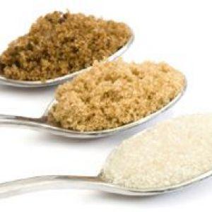 Скраби для тіла з цукру