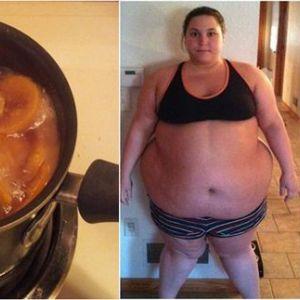 Змішайте ці 2 інгредієнта і втрачайте по 5 кг в тиждень!