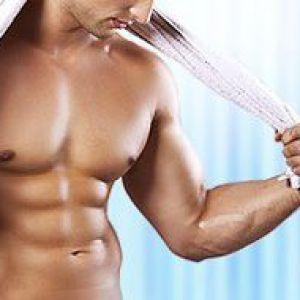 Солярій для чоловіків - красива шкіра і гарний настрій