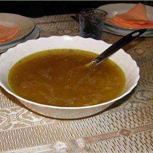 Суп, який 100% сильніше антибіотиків - ви повинні зберегти рецепт!
