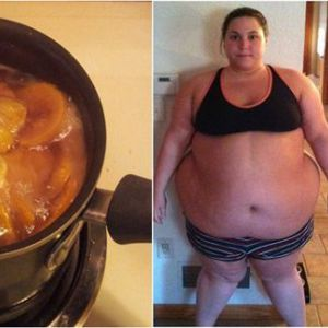 Зваріть ці 2 інгредієнта і втрачайте 5 кг в тиждень! (Рецепт)