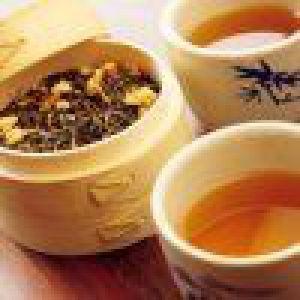 Тибетський чай для схуднення