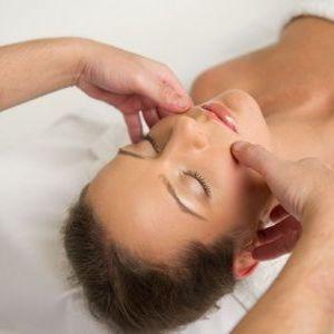 Точковий масаж для схуднення