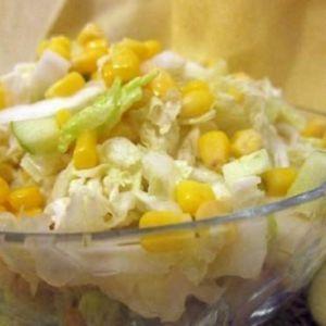 Топ-5 салатів для вашої стрункості. Прості, але цінні рецепти!