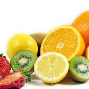 Топ продуктів джерел вітаміну с