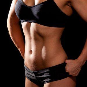 Топ вправ для позбавлення жиру з живота і боків