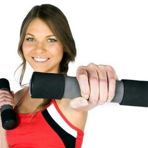 Трейсі андерсон - вправи для рук