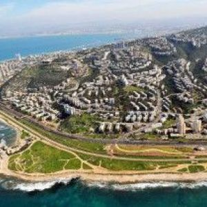 Тури до хайфи, ізраїль