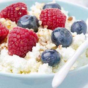 Сирно-фруктова дієта для схуднення
