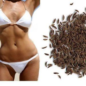 Вбивця жиру: 1 чайна ложка цієї спеції в день спалює до 15 кг за 3 місяці!