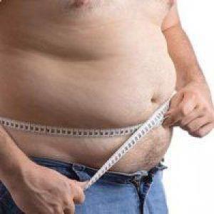 Вчені: закладена програма ожиріння зводить нанівець всі зусилля схуднути