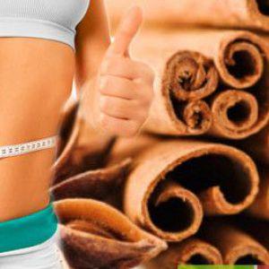 Дивовижні властивості кориці для схуднення