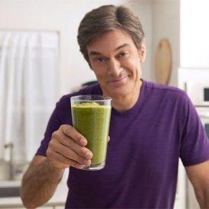 Дивовижний напій, рекомендований д-ром оз: він плавить кілограми, знижує рівень холестерину і кров`яний тиск!