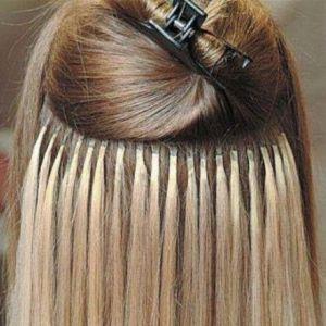 Догляд за нарощеними волоссям: основні правила та косметичні засоби