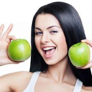 Покращуємо стан шкіри за допомогою вітамінів