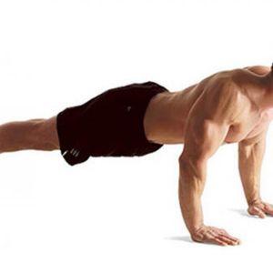 Вправи для схуднення спини: кардіо і силове тренування