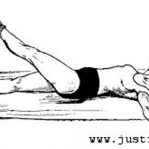 Вправи при сколіозі хребта в домашніх умовах