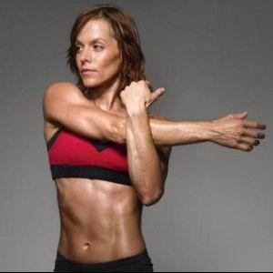 Вправи з гирею для жінок