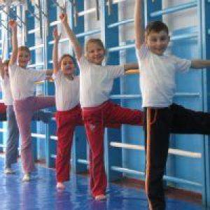 Уроки фізкультури в школі не здатні допомогти дітям із зайвою вагою