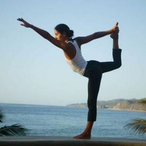 Урсула карвен - енергетична йога