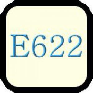 Підсилювач смаку е622 (глутамат калію однозаміщений)