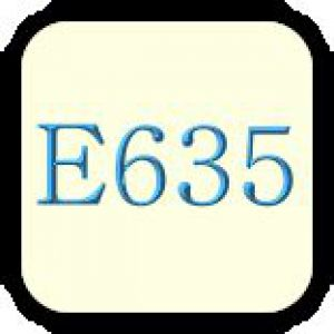 Підсилювач смаку е635 (5`-рибонуклеотиди натрію)