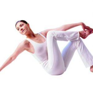 Ранкова гімнастика для підтримки м`язів в тонусі