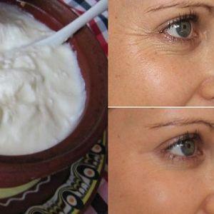 Вам необхідно всього лише 2 інгредієнта, щоб уберегти шкіру від зморшок!