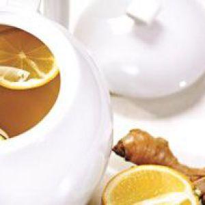 Варіанти приготування напоїв з імбиру для схуднення