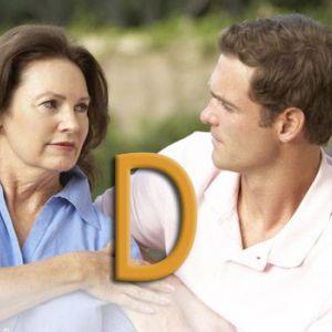 Важливість вітаміну d для дорослого організму