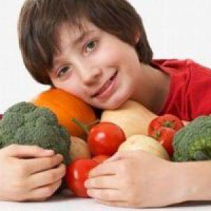 Вегетаріанці мають більше шансів дожити до ста років