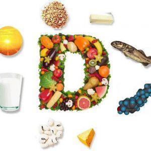 Вітамін д3 для дітей і дорослих