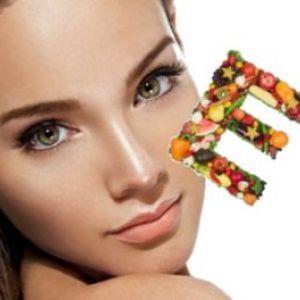 Вітамін е для особи - застосування в домашніх умовах