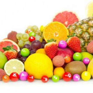 Вітамінна дієта - не залишить вас із зайвими кілограмами!