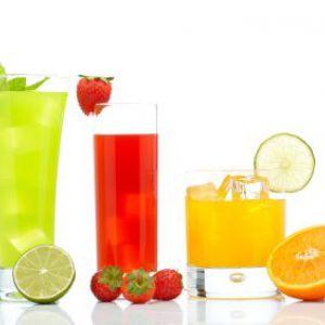 Вітамінні коктейлі для схуднення