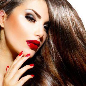 Вітамінні комплекси для волосся і нігтів