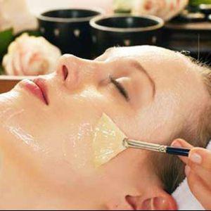 Вітаміни для молодості і краси шкіри обличчя