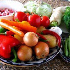 Вітаміни для обміну речовин