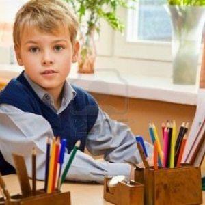 Вітаміни для школярів - шлях до підвищення успішності і міцному імунітету
