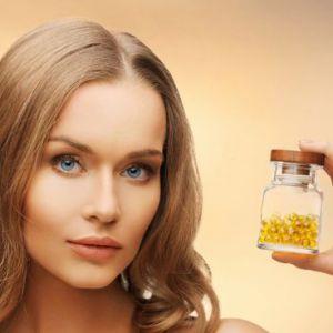 Вітаміни для жінок після 35 років: назви, відгуки