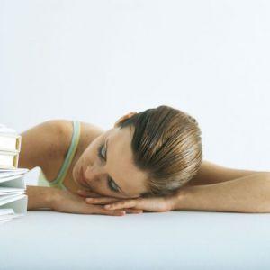 Вітаміни та мінерали позбавлять від втоми і підвищать працездатність